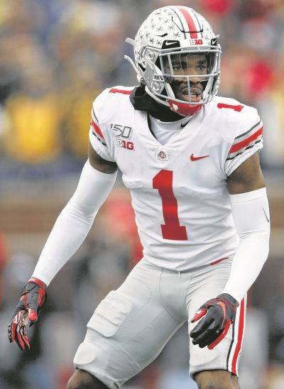 Detroit may select Jeff Okudah out of Ohio State to help the Lions avoid being last in the league against the pass like in 2019.