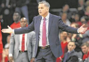 Ohio State basketball yet to find traction