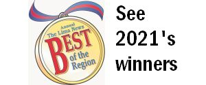 Best of the Region 2021