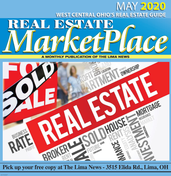 2020 May Real Estate Marketplace