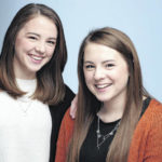 Twin college students on a mission: Make CF represent 'Cure Found' rather than Cystic Fibrosis
