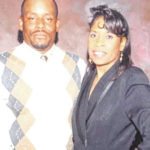 Brenda and Anthony Wilkerson