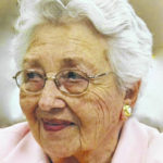 100th birthday: Catherine Early