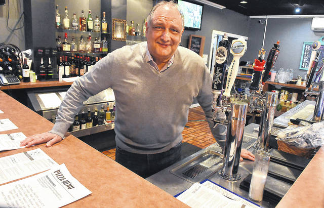Frank Guagenti, owner of Lima's oldest family-owned business, the Milano Cafe, says reopening the dining rooms of the restaurant industry after a two-month hiatus isn't as simple as flipping on a light switch. Each restaurant has its own unique challenge.