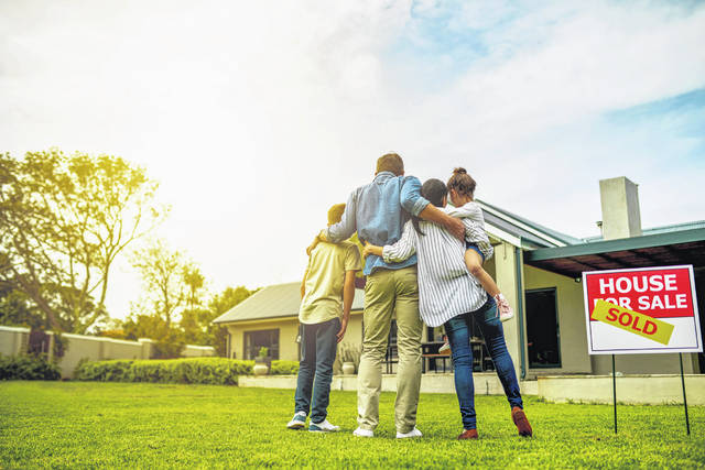 Home sales were down 15.1% in April compared to April 2019 in the West Central. That includes 174 units representing $23.7 million trading hands. The average sale price for a home in the region during April was $136,637, up 4.2% from last year.