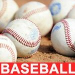 Lima area high school all-star baseball games in works