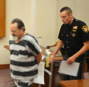 Child rapist from Lima sentenced to 35 years to life
