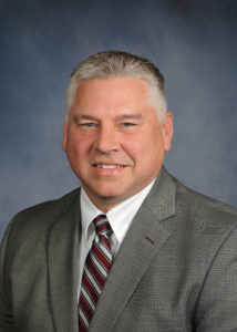 Schroeder reelected to AgCredit's board of directors