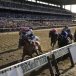 Belmont scheduled to run June 20 with no fans in attendance