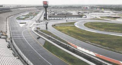 Charlotte Motor Speedway in Concord, N.C., will play host to the Coca-Cola 600 tonight.