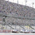 Darlington adds to legacy