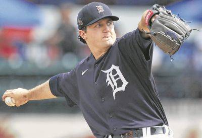 With a minor league season looking more and more unlikely due to the COVID-19 pandemic, Casey Mize, the No. 1 overall pick in the 2018 MLB Draft, may be part of an expanded Detroit Tigers roster instead of pitching for Triple-A Toledo.