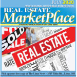 Real Estate Marketplace July 2020