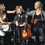 The Dixie Chicks officially drop the Dixie