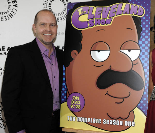 'Family Guy' Actor Mike Henry Steps Down as Cleveland