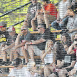Lima area players thrilled to play ball again
