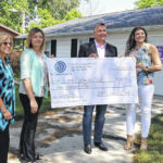 Lima Noon Optimist Club receives $7,000 from INEOS