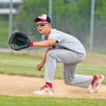 Avenues to play high school baseball found in Lima area