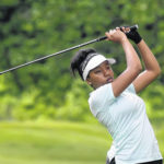 Lima Junior Golf Association tees off season