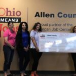 Perry's Boroff awarded $1,000 scholarship from OMJ-Allen County