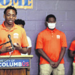 Columbus mayor: Spike in violence is community call to action