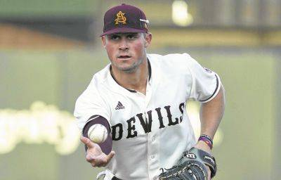 No. 1 overall pick Spencer Torkelson out of Arizona State will join the Detroit Tigers' player pool for 2020 abbreviated season.