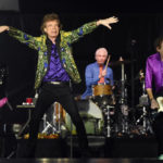 Get This: Rolling Stones to release unheard tracks from 1973 album