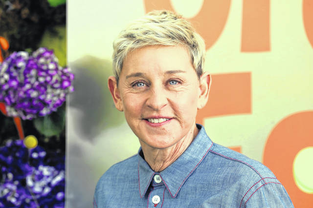 Ellen DeGeneres apologized to the staff of her daytime TV talk show amid an internal company investigation of complaints of a difficult and unfair workplace.