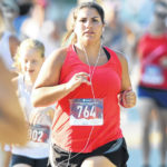Runners find a way to overcome