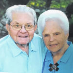 Betty and Miles Hefner