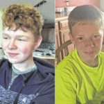 Juvenile boys reported missing from Mercer County