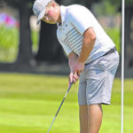 Ballas has low round at Delphos junior golf tournament