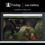 University of Findlay offering annual Enchanted Brush Exhibition virtually
