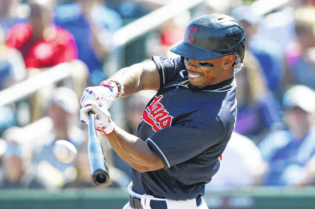 Francisco Lindor was the first-round pick for the Cleveland Indians in 2011. He hits with power from both sides of the plate and is a two-time gold glove winner and a four-time all-star.