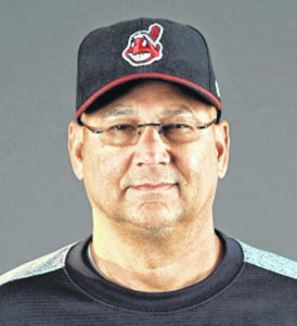 Francona says the time is right for replacing the Indians name