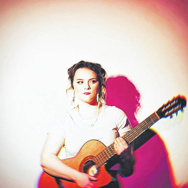 For a full listing of Jasmine Goare's upcoming gigs, visit Facebook.com/jgoare.