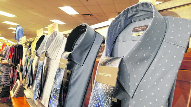 Kohl's offers suggestions of how to match shirts and ties for men for special occasions.