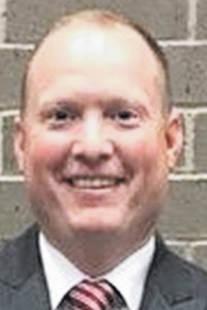 """""""You're not going to be able to have social distancing on buses."""" — Aaron Rex, superintendent Wapakoneta schools"""