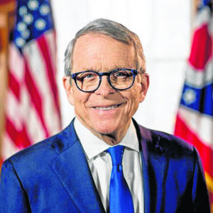 DeWine: Ohio's colleges up to reopening challenge