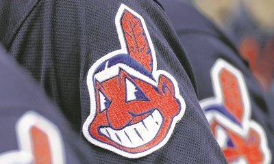 Cleveland no longer has the Chief Wahoo logo on its game jerseys and caps.