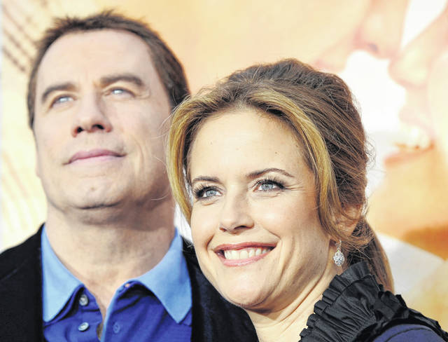 "Actress Kelly Preston, whose credits included the films ""Twins"" and ""Jerry Maguire,"" died Sunday, July 12, 2020, her husband John Travolta said. She was 57."