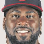 Indians' Reyes sorry for not wearing mask while attending party