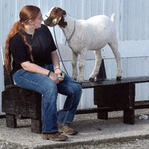Photos: Monday at the Auglaize County Fair