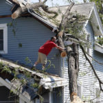 'Kicked in the teeth': Devastation mounts from Midwest storm