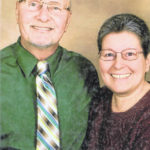 Janet and Michael Meeker
