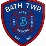 Sunday night fire damages motel in Bath Township