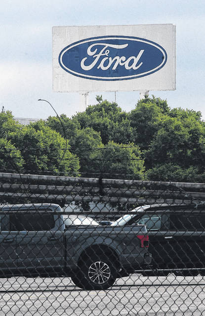 Ford continues to combat racism issues at its Lima Engine Plant, 1155 Bible Road, Lima.