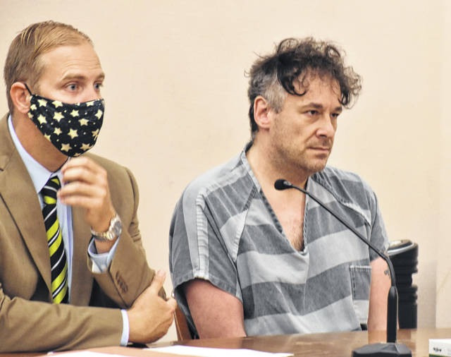 Joseph Cheney, charged in the stabbing death earlier this year of his mother, has been deemed incompetent to stand trial. Cheney entered a plea of not guilty by reason of insanity in his mother's death.