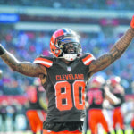 Browns' Landry says he will be ready to go sometime in August