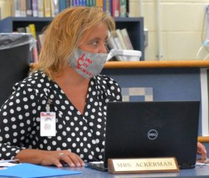 Mandatory mask policy adopted for Lima schools